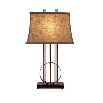 Bassett Mirror Company Whythe Table Lamp