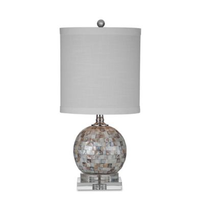 Bassett Mirror Company Dania Table Lamp