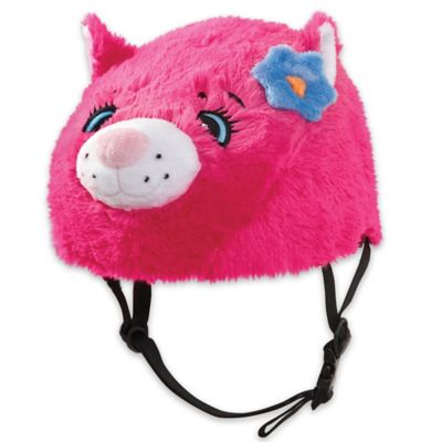 Pillow Pets® Tricksters Medium Flower Power Cat Helmet