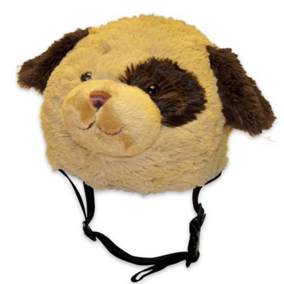 Pillow Pets® Tricksters Medium Snuggly Puppy Helmet