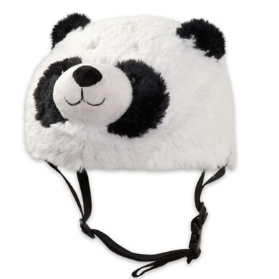 Pillow Pets® Tricksters Medium Comfy Panda Helmet