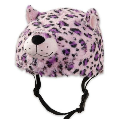 Pillow Pets® Tricksters Medium Lulu Leopard Helmet