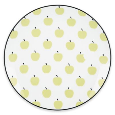 kate spade new york Wickford™ Orchard Accent Plate