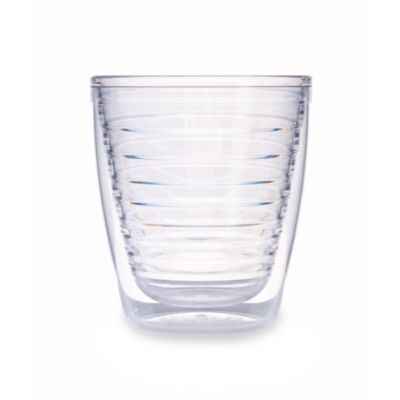 Tervis® Clear 12-Ounce Tumbler (Set of 4)