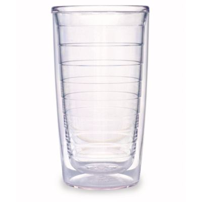 Tervis® Clear 16-Ounce Tumbler (Set of 4)