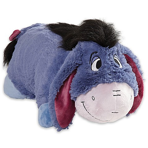 Buy Pillow Pets 174 Disney 174 Eeyore Folding Pillow Pet From