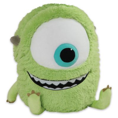 Pillow Pets® Disney® Mike Folding Pillow Pet
