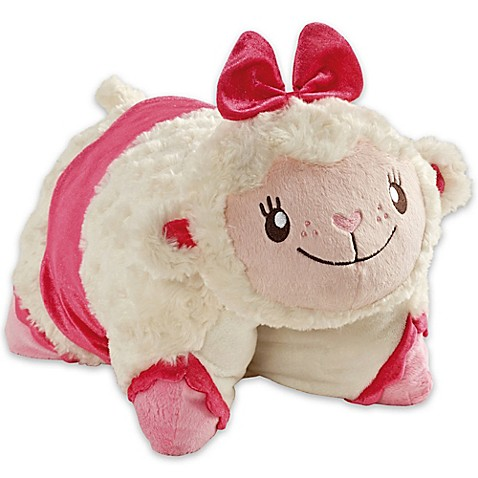 Pillow Pets 174 Disney 174 Lambie Folding Pillow Pet Www