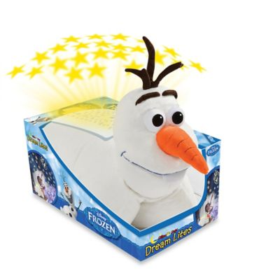 "Pillow Pets® Disney® ""Frozen"" Olaf Dream Lite"