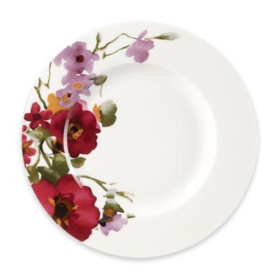 Mikasa® Garden Palette Bouquet Dinner Plate