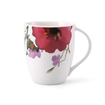 Mikasa® Garden Palette Bouquet Mug