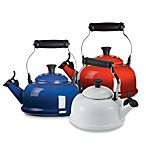 Le Creuset® 1.8-Quart Whistling Tea Kettle