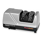 Chef's Choice® Diamond Hone® Professional Platinum Electric Knife Sharpener