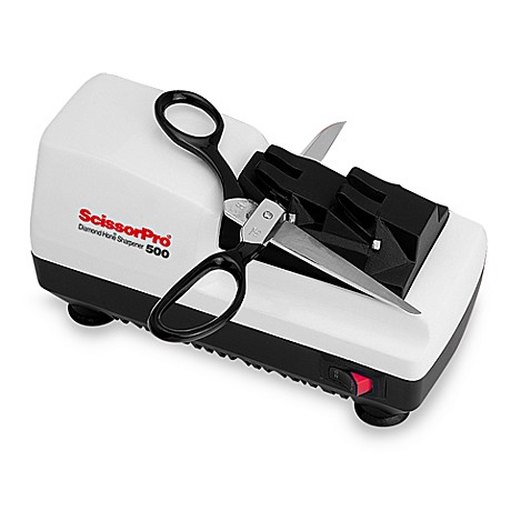 Chef's Choice® Diamond Hone® ScissorPro® Electric Scissors Sharpener