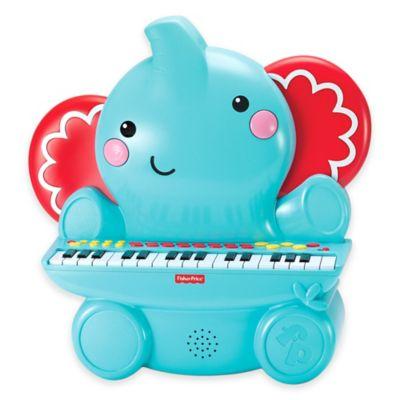 Fisher Price® Elephant Piano