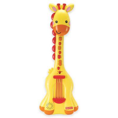 Fisher-Price® Giraffe Guitar