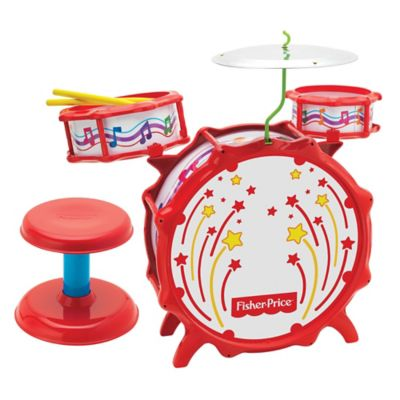 Fisher Price® Big Bang Drumset