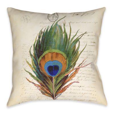 Indoor / Outdoor Pillows