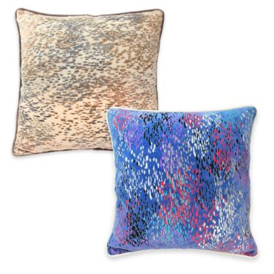 Blissliving Home® Culturas Throw Pillow in Neutral