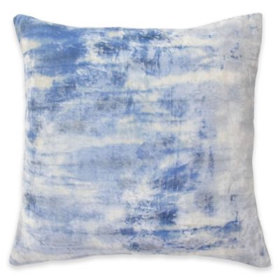Blissliving Home® Cielo Throw Pillow in Blue