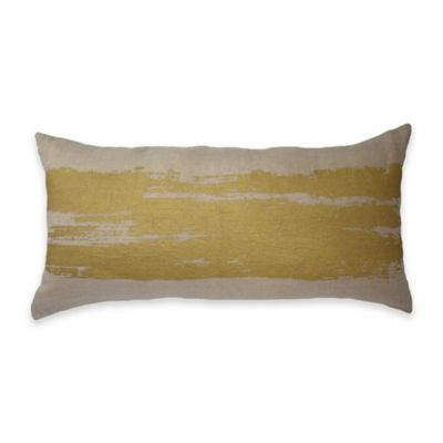 Blissliving Home® Victor Throw Pillow in Linen