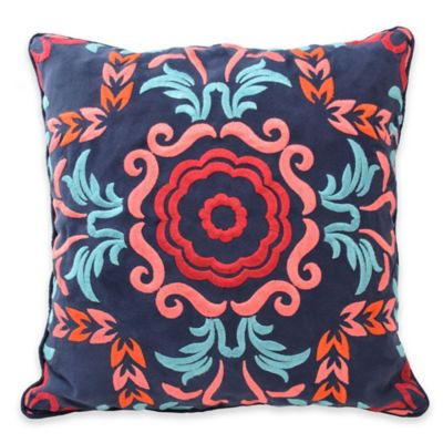 Blissliving Home® Viva Mexico Throw Pillow