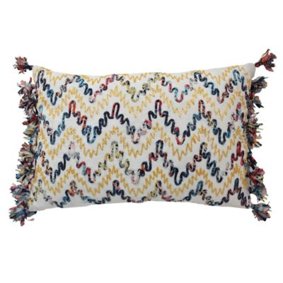 Blissliving Home® Luminoso Throw Pillow