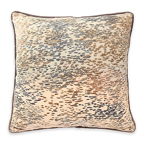 Throw Pillows Native American : Buy Blissliving Home Culturas Throw Pillow in Neutral from Bed Bath & Beyond