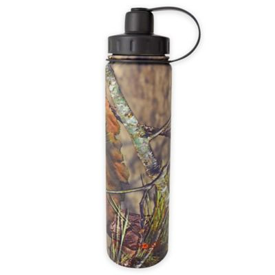 Camouflage Water Bottles