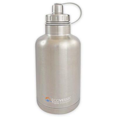 Water Infuser Bottle