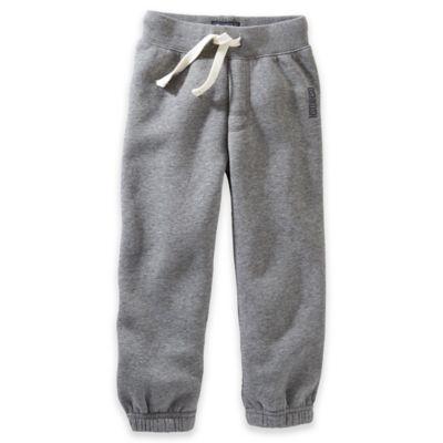 Faux-Drawstring Pant