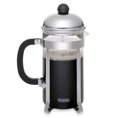 BonJour® Chambord 12-Cup Coffee Press