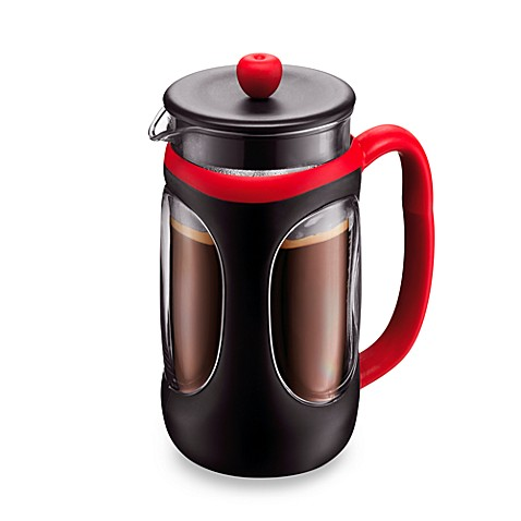 Bodum® Young 8-Cup Coffee Press