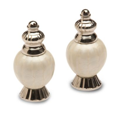 Julia Knight Salt and Pepper Shakers