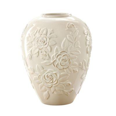 Lenox® Camellia Kisses 8-Inch Vase