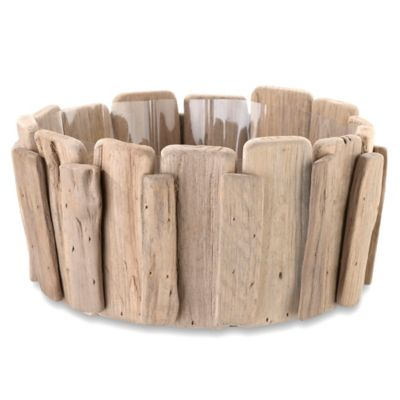 Lillian Rose™ Wood Chip Basket