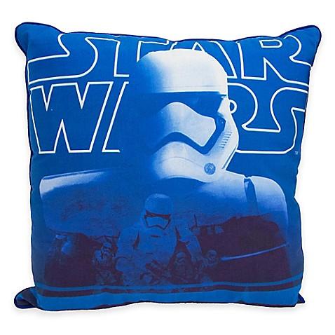 Star Wars Classic Stormtrooper Throw Pillow Www