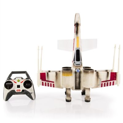 Star Wars™ Air Hogs Remote Control X-Wing Starfighter™