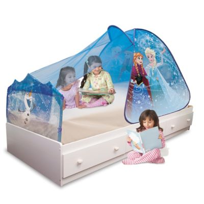 "Disney® ""Frozen"" Bed Tent Canopy"