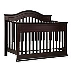 DaVinci Brook 4-in-1 Convertible Crib in Dark Java