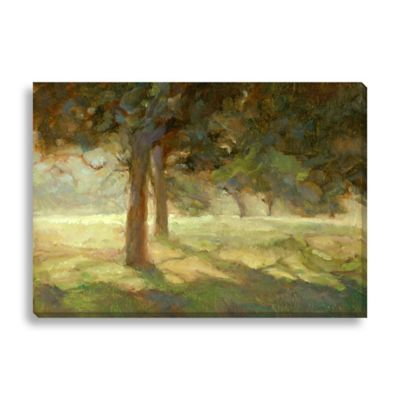 Morning Light by Suzanne Stewart Large Canvas Wall Art