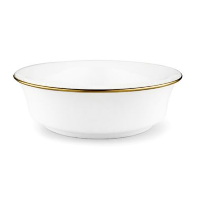 Lenox® Eternal® White Serving Bowl