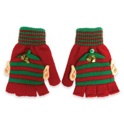 Christmas Elf Gloves