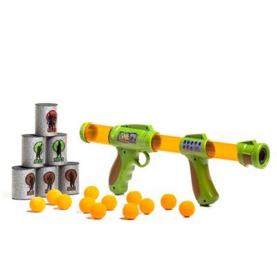 Global Defense Zombie Blaster