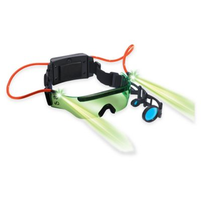 Discovery Kids™ LED Toy Night Vision Spy Goggles