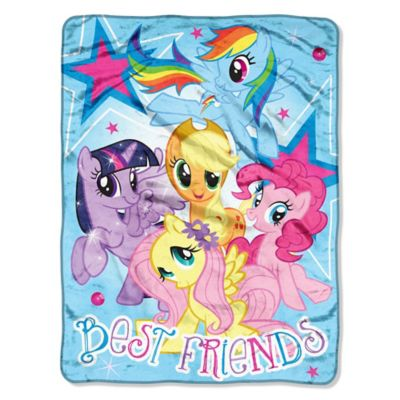 My Little Pony Kids Accessories
