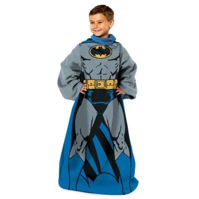 Warner Bros® Being Batman Children's Comfy Throw™ by The Northwest Company
