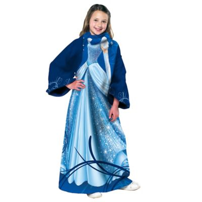 Disney® Being Cinderella Children's Comfy Throw™ by The Northwest Company