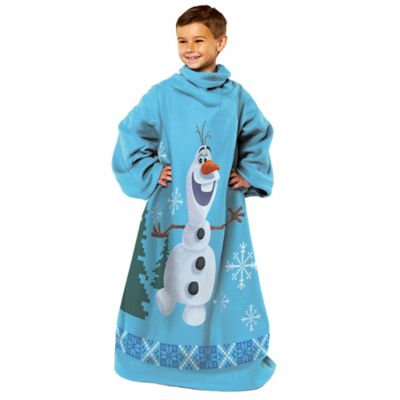 "Disney® ""Frozen"" Made of Snow Children's Comfy Throw™ by The Northwest Company"