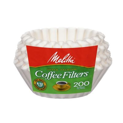 K-Cup Paper Coffee Filters